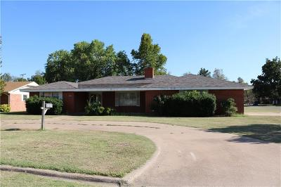Hobart Single Family Home For Sale: 1030 W Iris