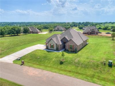 Newcastle Single Family Home For Sale: 3503 Falling River Drive