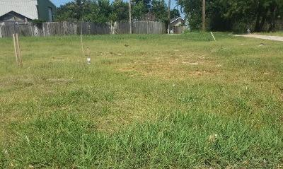 Oklahoma City Residential Lots & Land For Sale: 3614 S Shields Boulevard