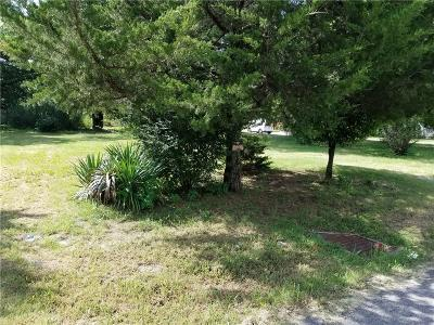 Norman Residential Lots & Land For Sale: 604 E Apache Street