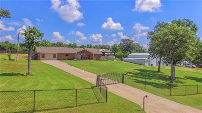 Oklahoma City OK Single Family Home Sold: $280,000