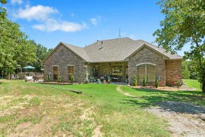 Norman Single Family Home For Sale: 12331 Checkerboard Circle