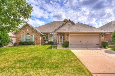 Oklahoma City OK Single Family Home Pending: $224,900