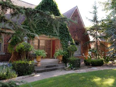 Single Family Home For Sale: 1008 NW 41st Street