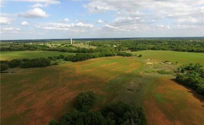 Blanchard Farm & Ranch For Sale: Tract 5 - Star Road