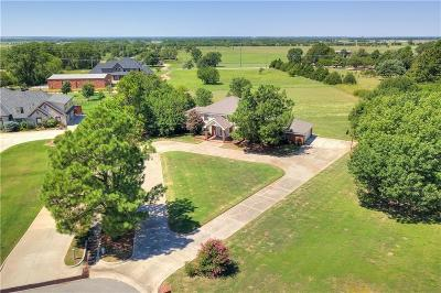 Norman Single Family Home For Sale: 4625 Timberidge Circle