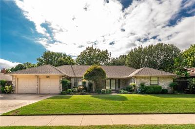 Norman Single Family Home For Sale: 426 Piney Oak