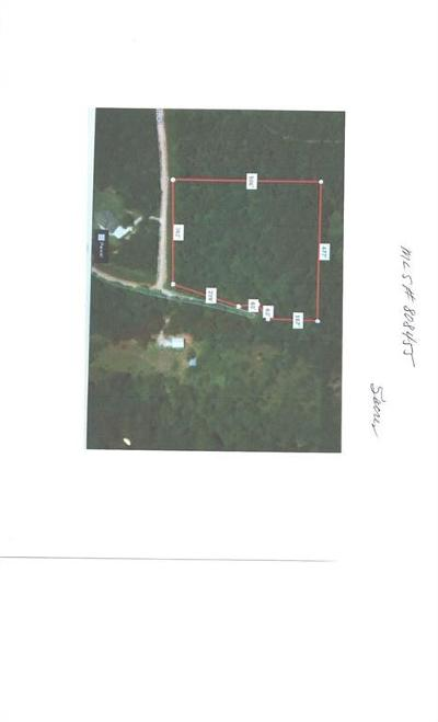 Lincoln County Residential Lots & Land For Sale: 05 W Captain Drive