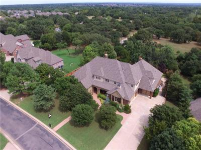 Single Family Home For Sale: 3700 Redmont Trace