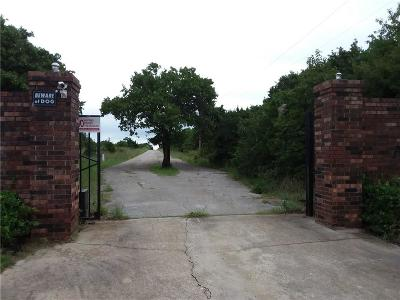 Oklahoma County Residential Lots & Land For Sale: Lindberg Lane