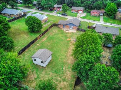 Choctaw Single Family Home For Sale: 14205 NE 4th Street