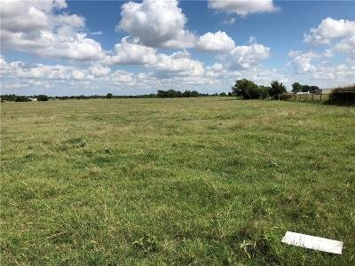 Chickasha Residential Lots & Land For Sale: S. 16th