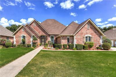 Shawnee Single Family Home For Sale: 1714 Wildwood