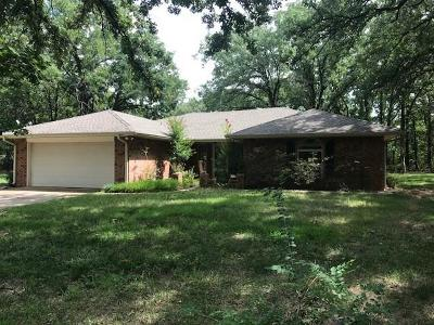 Norman Single Family Home For Sale: 5608 Lilac Lane