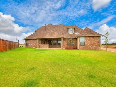 Oklahoma City Single Family Home For Sale: 13216 Knight Island Drive