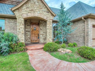 Single Family Home For Sale: 5613 NW 130th