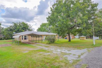 Choctaw Single Family Home For Sale: 14143 NE 21st Street