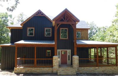 Single Family Home For Sale: 06 Chinook