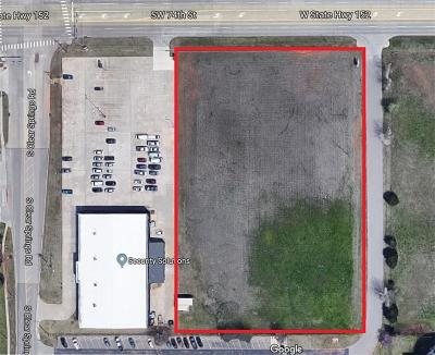 Mustang Residential Lots & Land For Sale: 1640 W State Highway 152 Highway #B