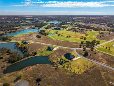 Blanchard Residential Lots & Land For Sale: 2266 County Road 1341