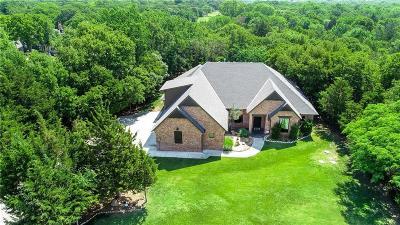 Edmond Single Family Home For Sale: 3400 N Bryant Avenue