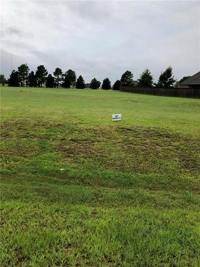 Goldsby OK Residential Lots & Land For Sale: $72,500