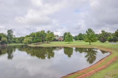 Blanchard OK Single Family Home Pending: $469,000