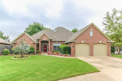 Norman Single Family Home For Sale: 109 Bailey Court