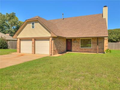 Weatherford Single Family Home For Sale: 2311 Peach