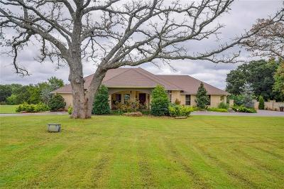 Norman Single Family Home For Sale: 1247 Wandering Oaks Court