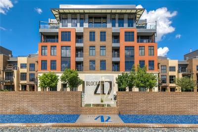 Oklahoma City Condo/Townhouse For Sale: 301 NE 4th Street #5