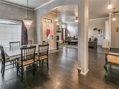 Norman Single Family Home For Sale: 4116 Nailon Drive