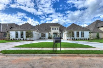 Single Family Home For Sale: 6333 Wentworth Drive