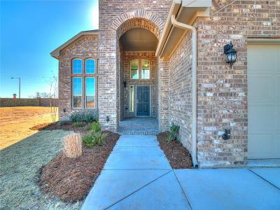 Single Family Home For Sale: 2520 Austin Glen Court
