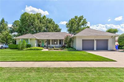 Norman Single Family Home For Sale: 1302 Greenbriar Drive