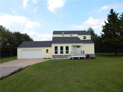Shawnee Single Family Home For Sale: 30 Whispering Meadows Road