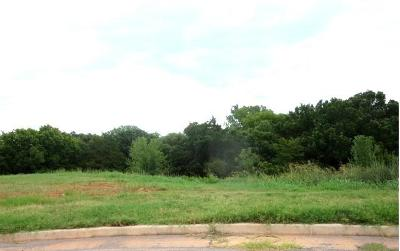 Edmond Residential Lots & Land For Sale: 1600 NW 199th Street