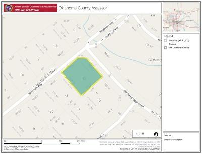 Edmond Residential Lots & Land For Sale: 19640 Stratmore Way