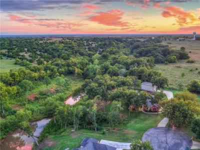 Norman Residential Lots & Land For Sale: 308 Street