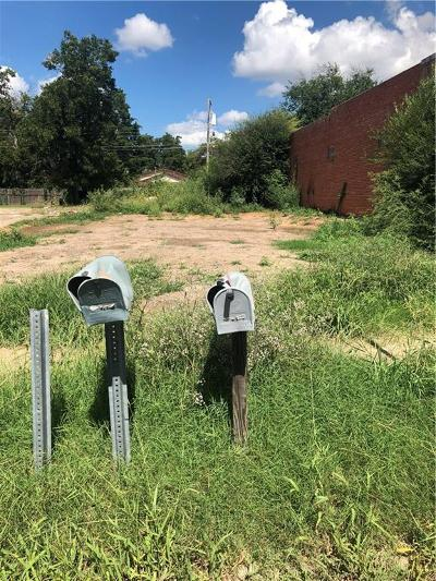 Oklahoma City Residential Lots & Land For Sale: 2313 NW 12th Street