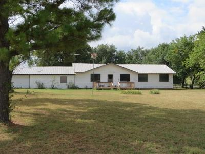 Single Family Home For Sale: 2263 County Road 1440