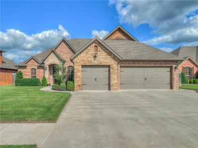 Single Family Home For Sale: 2108 Sycamore Creek Avenue