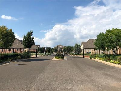 Oklahoma City Residential Lots & Land For Sale: 7904 Nichols Gate Circle
