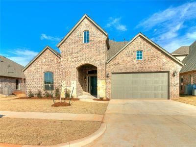 Single Family Home For Sale: 6404 NW 161st Court