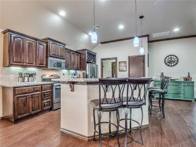 Yukon Single Family Home For Sale: 9109 89th Street