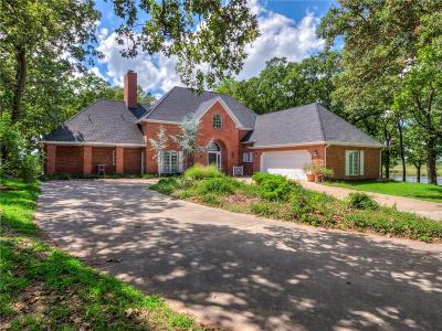 Shawnee Single Family Home For Sale: 36501 Moccasin Trail