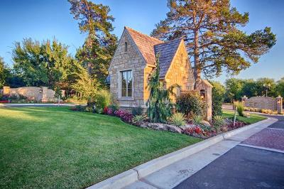 Oklahoma City Residential Lots & Land For Sale: 12108 Stonemill Manor Court
