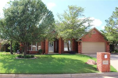 Single Family Home For Sale: 2913 Learly Lane