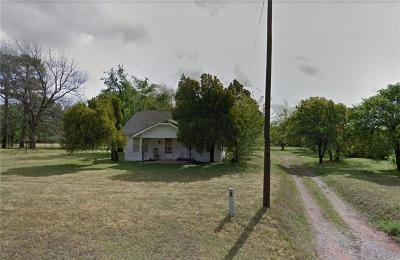 Del City Single Family Home For Sale: 2800 S Bryant