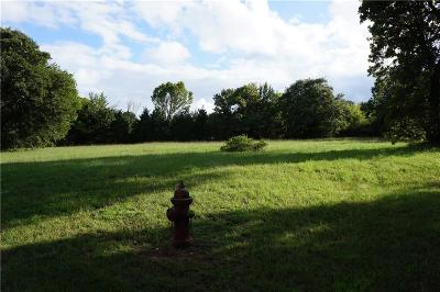 Oklahoma County Residential Lots & Land For Sale: 0000 NE 46th Terrace